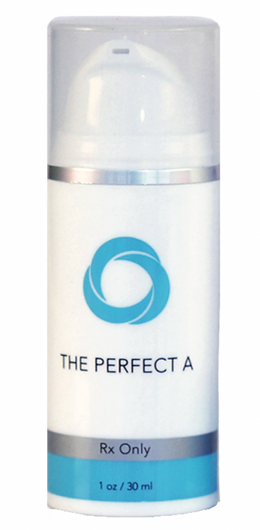 The Perfect Vitamin A