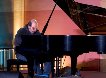 Second Drive-Through Theatre Presents Latin Grammy Nominee José Negroni