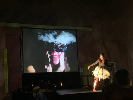 Miami-Dade County Auditorium's Digital Month All May