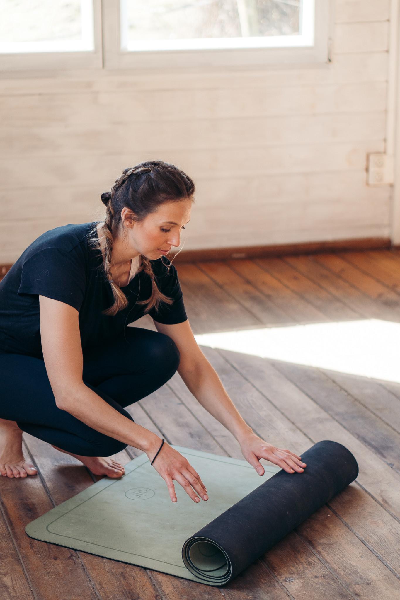yoga op maat (prive: 1:1, duo, bubbel)