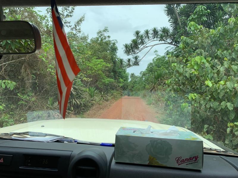 Veien til Velley-ta