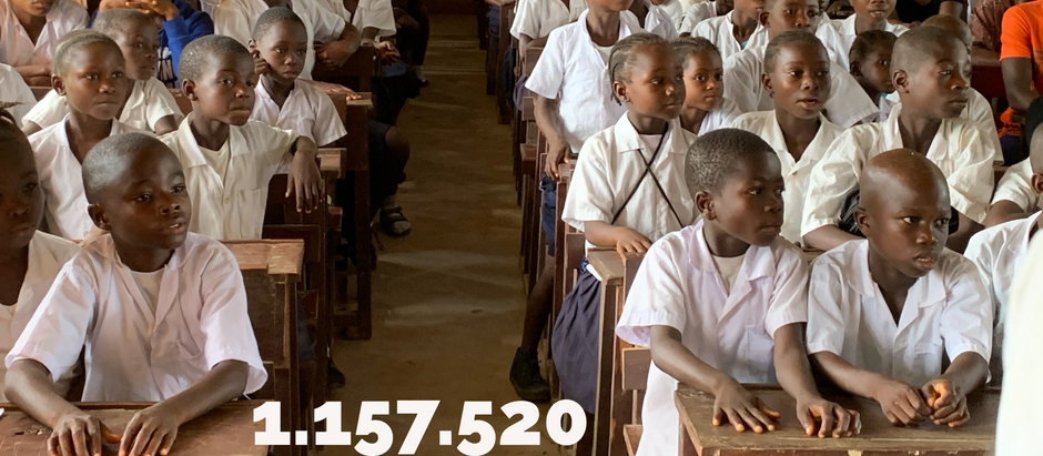 1.157.520 skoletimer!