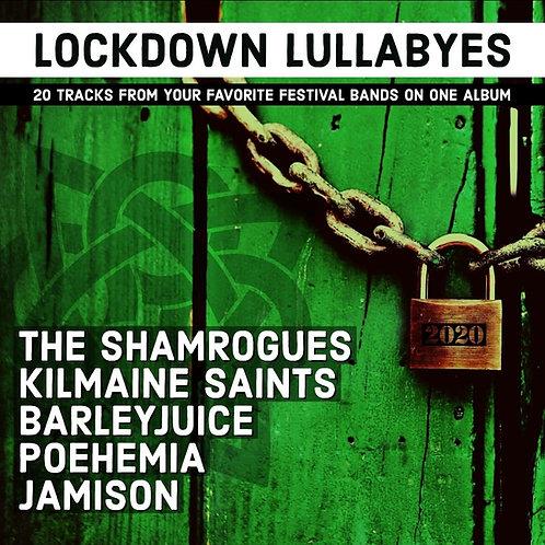 Lockdown Lullabies