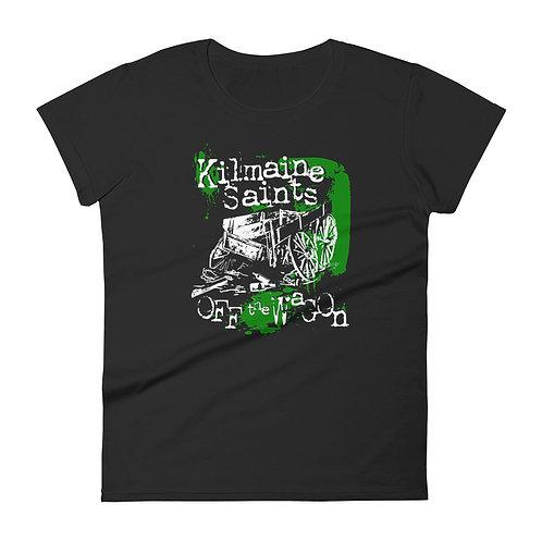 Off The Wagon Women's T-shirt