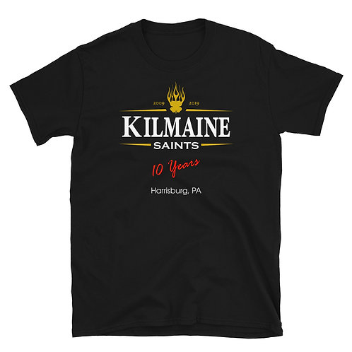 10 Year T-Shirt