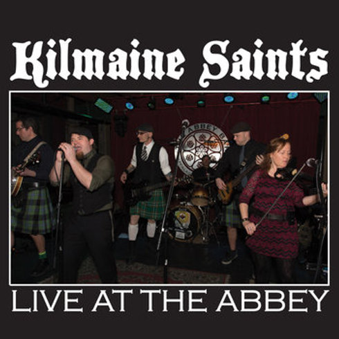Live At The Abbey CD