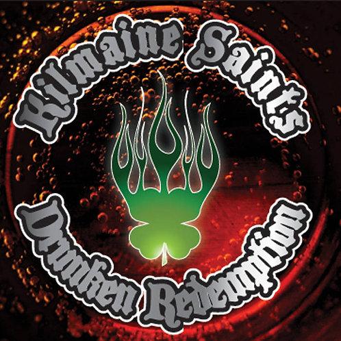 Drunken Redemption CD