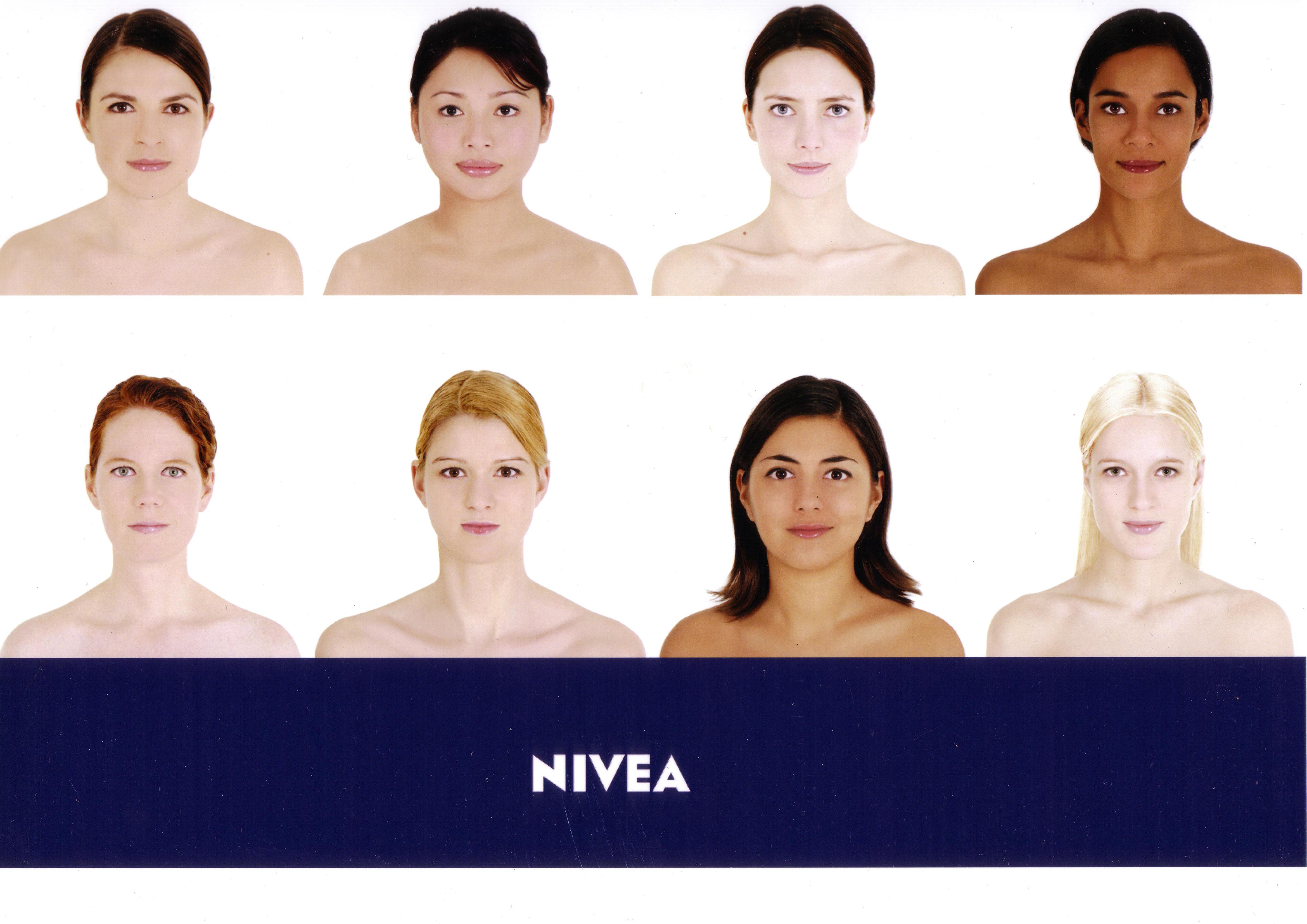 Nivea Project