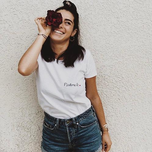T.Shirt Lucia