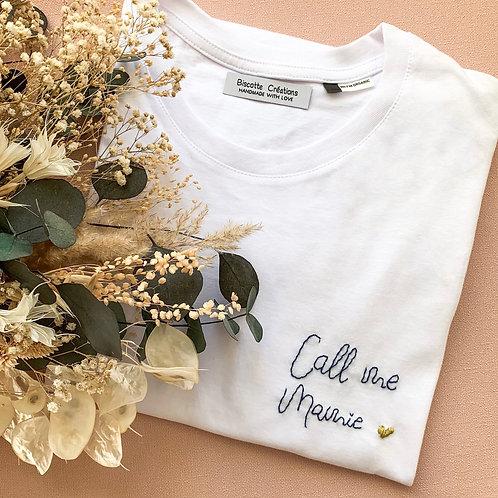 T.Shirt Tina