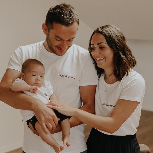 Trio Famille