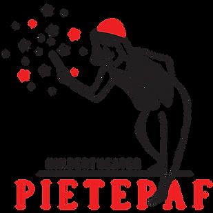 Logo Kindertheater Pietepaf