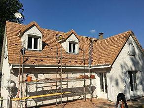 Rénovation de toiture en Essonne (91)