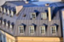 Tous travaux de couverture toiture Paris 19 (75019)