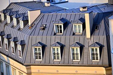 Couvreur zingueur Paris - Intervient pour tous travaux de couverture toiture à Paris