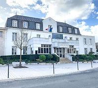 Hotel de ville de Draveil-91210