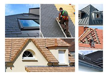Rénovation de toiture à Versailles 78000