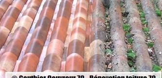 Rénovation de toiture dans les Yvelines