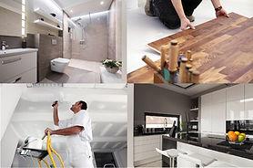 Rénovation de cuisine ou salle de bain à Saint-Maur-des-Fossés 94100