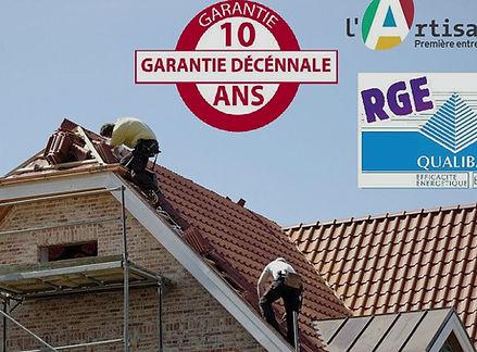 Vidéo Gauthier Couvreur 78 : Entreprise de couverture toiture dans les Yvelines (78)