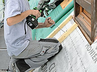 Expert en isolation de toiture dans le 91