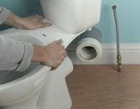 Depannage de WC