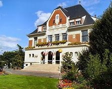 Hotel de ville de Sainte-Geneviève-des-Bois