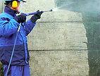 Nettoyage façade Yvelines 78