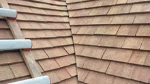 Projet de rénovation d'une toiture ...