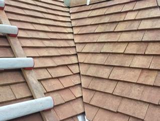 Couvreur 91 réalise tous travaux de couverture toiture en Essonne (91)