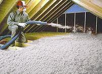 Isolez vos combles perdus avec un isolant écologique, possédant d'excellentes qualités en matière d'isolation thermique (Très bon rapport Qualité / Prix : La ouate de cellulose