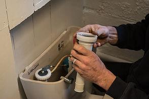 Réparation de fuite de WC à Saint-Maur-des-Fossés (94)