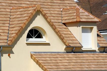 Rénovation d'une toiture en tuile dans le département de l'Essonne (91)