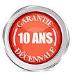 Pour l'isolation de vos combles en Ile-de-France, choisissez une entreprise disposant d'une garantie décennale et de toutes les qualifications nécessaires au bon déroulement de votre chantier d'isolation de combles .