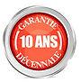 Avec la garantie décennale, faites réaliser vos travaux de couverture toiture à Etampes (91150) en toute sereinité ...
