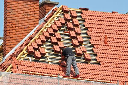 Prix d'une renovation toiture tuile, toiture ardoise, toiture zinc