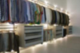 Meubles de rangements à Paris - Placard, dressing, bibliothèque, penderie, ...