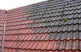 Demoussage de toiture en Essonne (91)