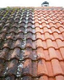 Nettoyage de toiture dans l'Essonne (91) : Nettoyage toiture tuile - Nettoyage toiture ardoise - Nettoyage toiture zinc