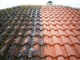 Nettoyage de toiture en Ile-de-France