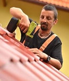 Reparation de toiture 91