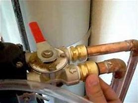 Réparation de fuite de chauffe-eau à Saint-Maur-des-Fossés 94100