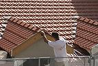 Réparation toiture 91 - Essonne