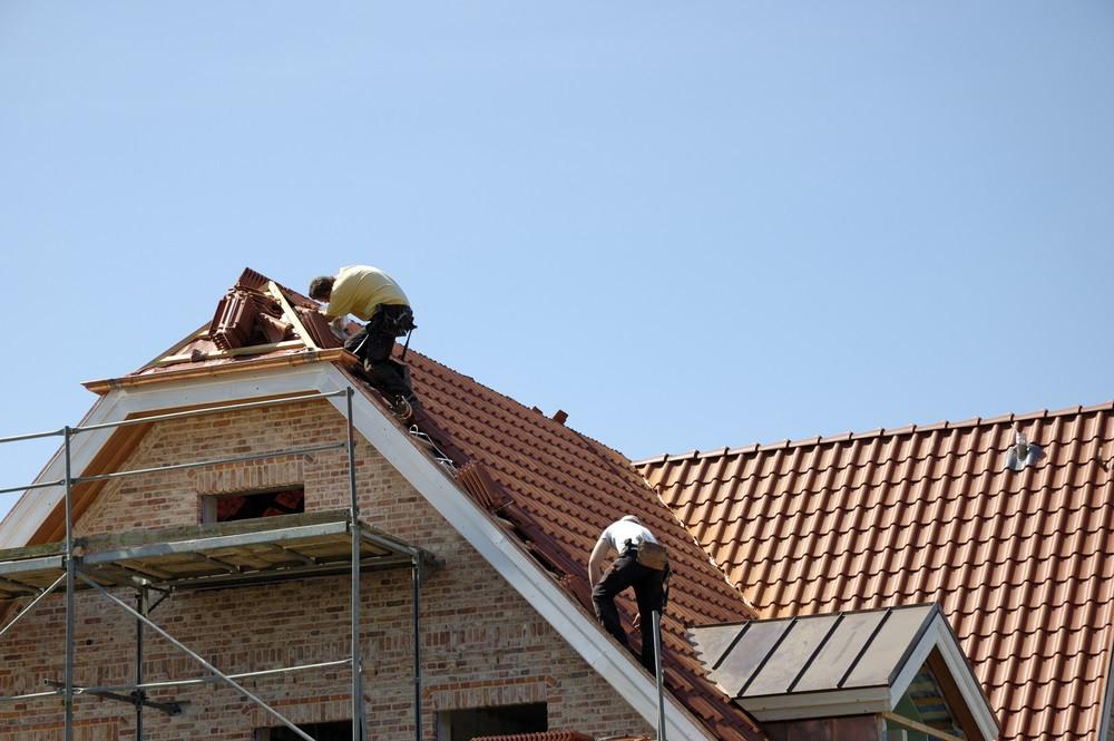 Travaux de couverture toiture dans le département de l'Essonne (91) - Ile-de-France
