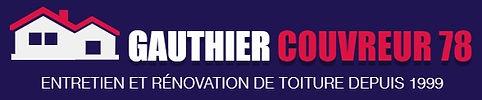 Gauthier Couvreur 78 - Entreprise de couverture dans les Yvelines (78)