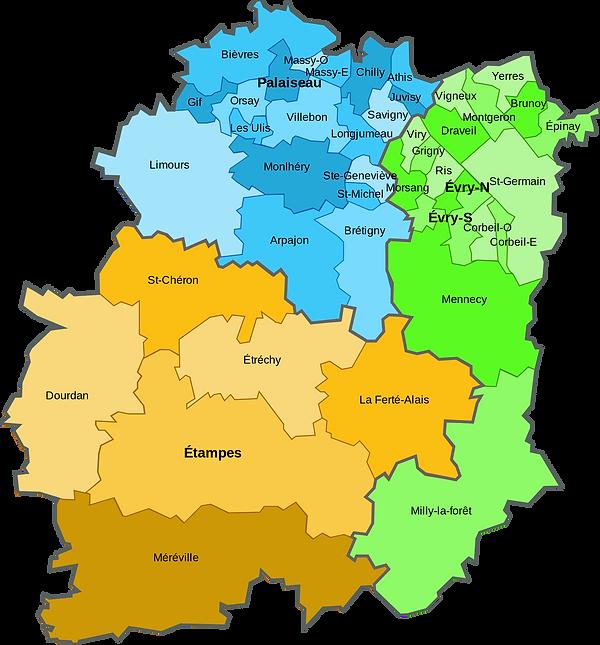 Entreprise de couverture en Essonne ( 91 )
