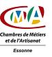 Entreprise de couverture enregistrée à la chambre des Métiers et de l'Artisanat de l'Essonne (91) : N° de Siret : 79433194200019