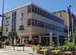 Hotel de ville de Massy-91300