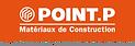 Point P, le spécialiste des matériaux de construction. Fournisseur de Couvreur 91