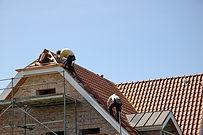Couvreur Saint-Chéron 91530 : Entreprise de couverture RGE - Rénovation de toiture (Tuile, ardoise, zinc) - Nettoyage de toiture - Isolation de toiture - Traitement de charpente - Ravalement de façade - Isolation de combles - Prix intéressant - Devis gratuit